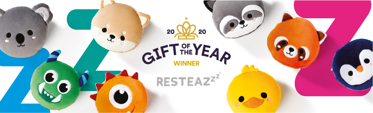 Gift of the Year Winners!