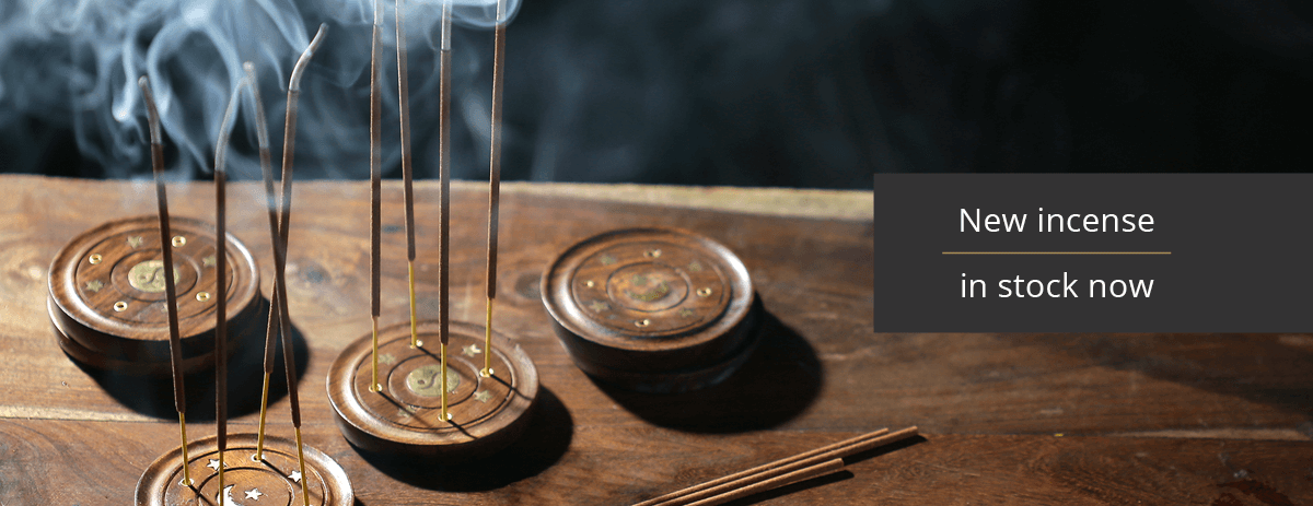 Top Selling Incense