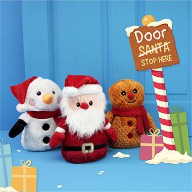 Door Stops