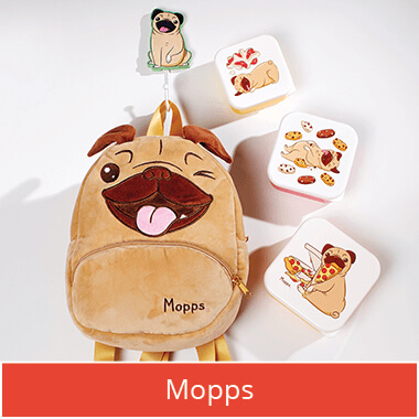 Mopps Pug