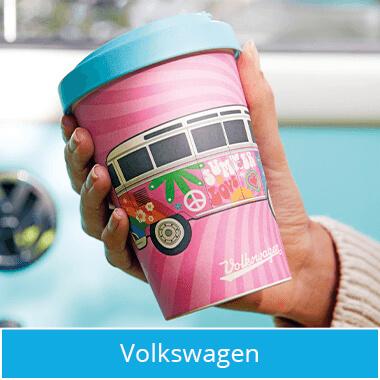 VW Volkswagen Camper Bus